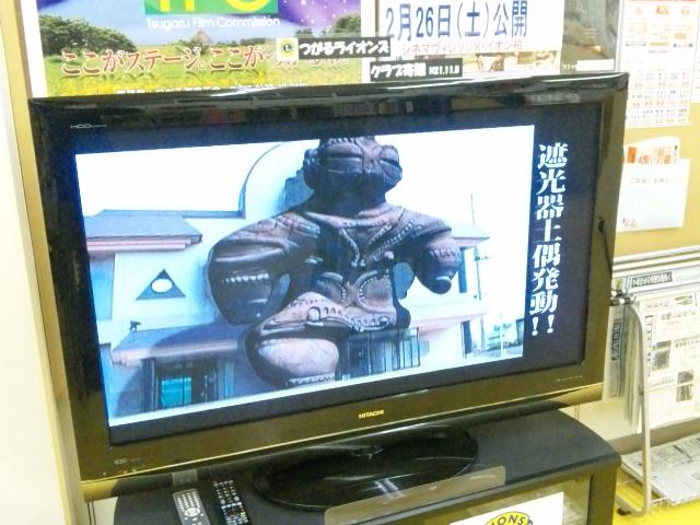 CM大賞受賞作品上