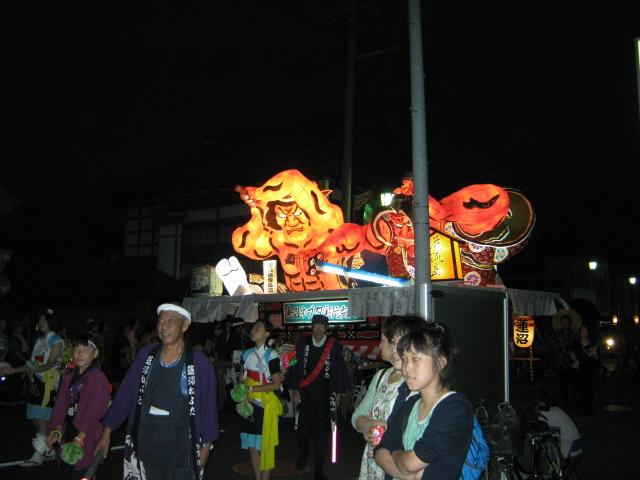 2011ねぶた8
