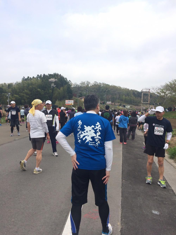 柴田さくらマラソン