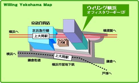 ウィリング横浜