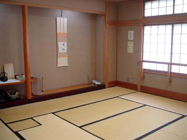 教養文化室