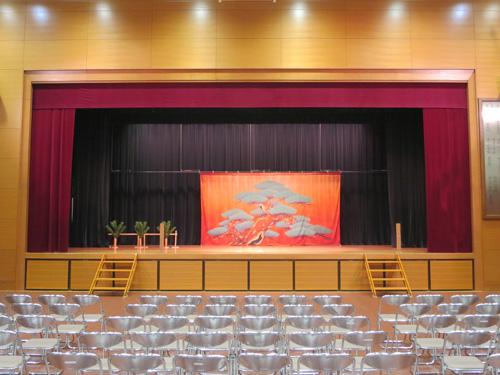 学校公演(1)