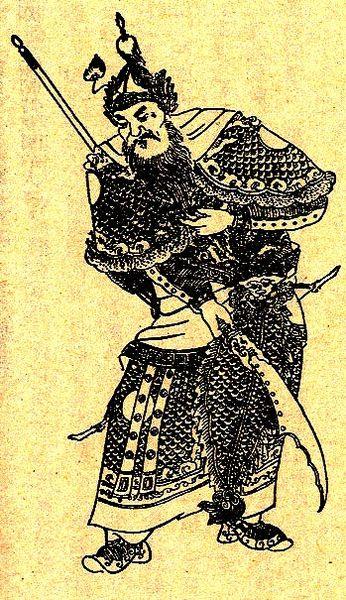 黄忠(こうちゅう)