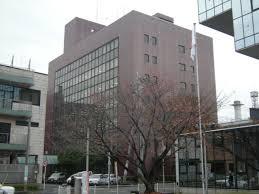 熊本経済連外観