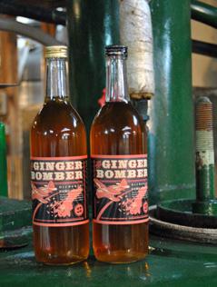 ボンバーボトル