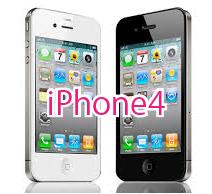 iPhone4修理料金へ
