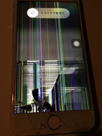 iPhone6修理
