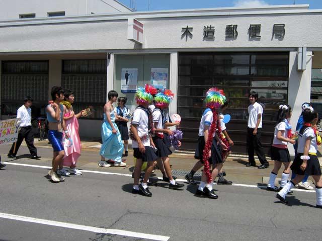 木高仮装パレード_3