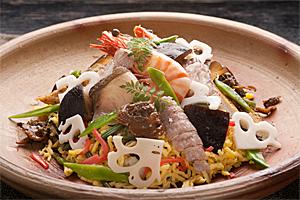 岡山ばら寿司
