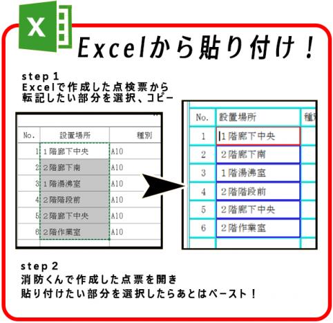 ExcelPaste