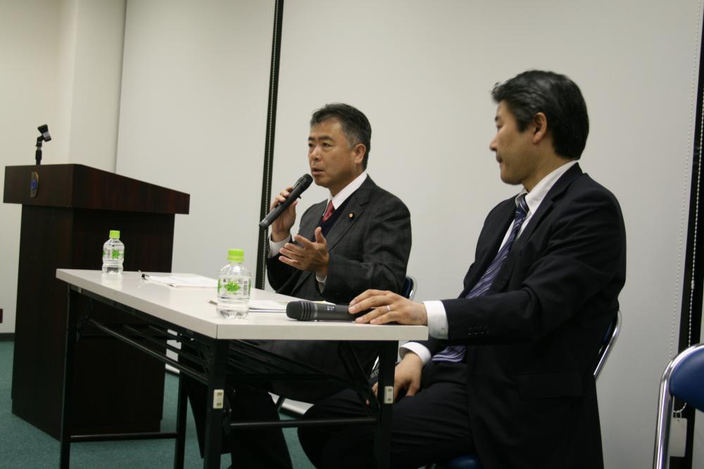 新宿区歯科医師会