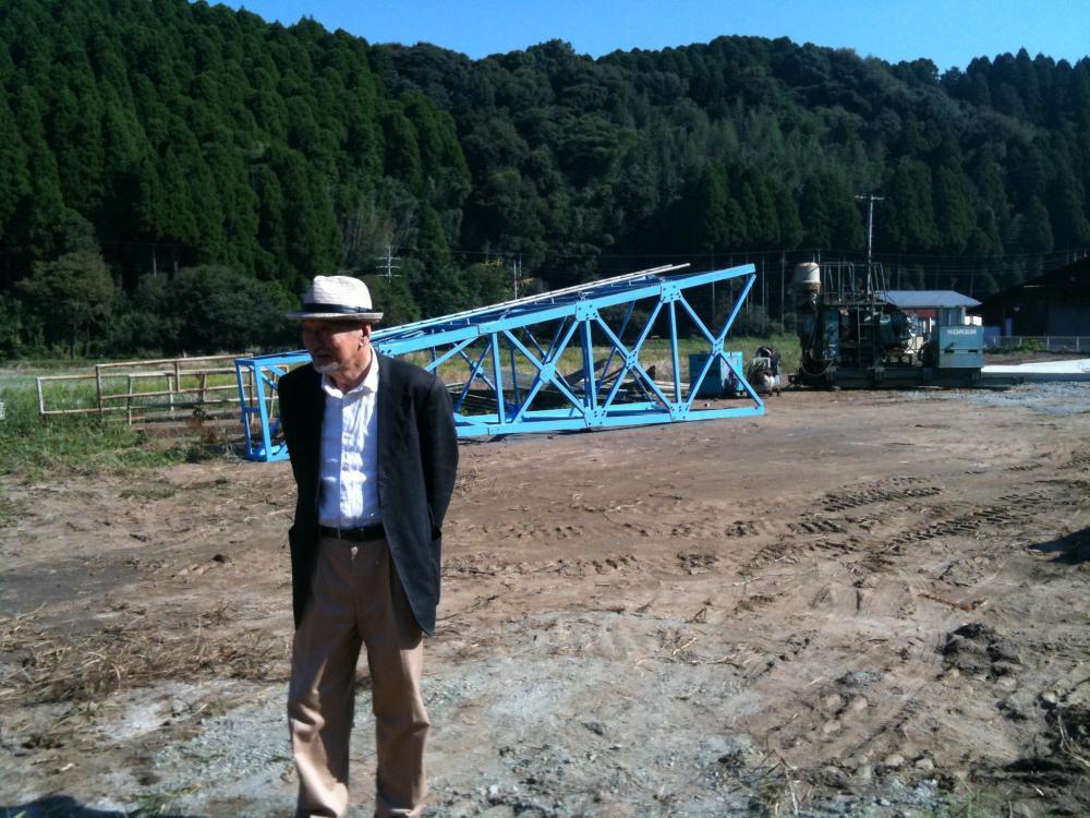 坂本湖空先生