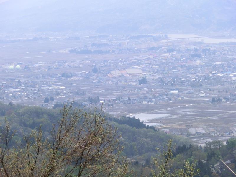 城山ハイク11