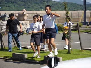江の浦小学校