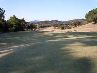 朝陽ゴルフ