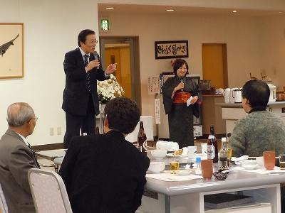 FM奈津子