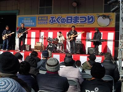 祭りバンド