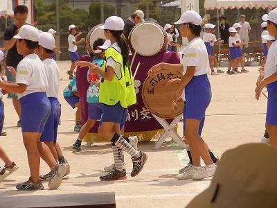 王司踊り(2)