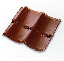 和形チョコレート
