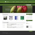 ビジネス2D(緑)