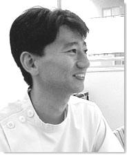 横川 三木先生