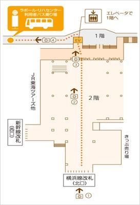 (2)9月5日 歩行