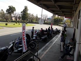 バイクイベント2