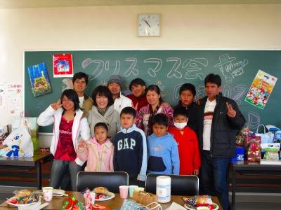 日本語 全員