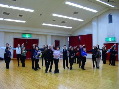 OSダンス1