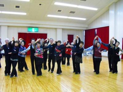 OSダンス2