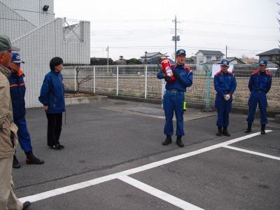 消防訓練(1)