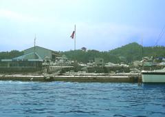 ヤマハパールマリーナ