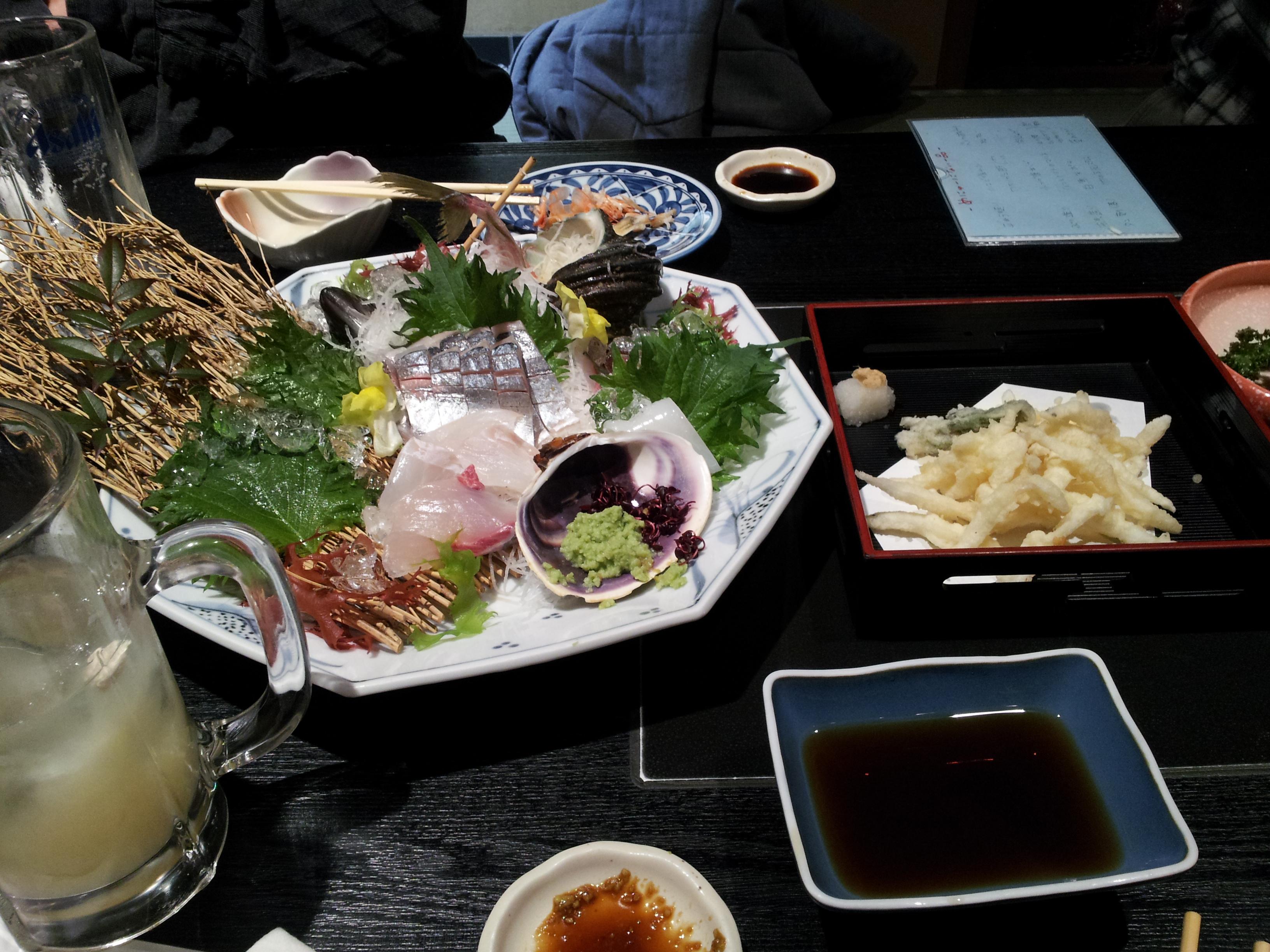 お食事会♪