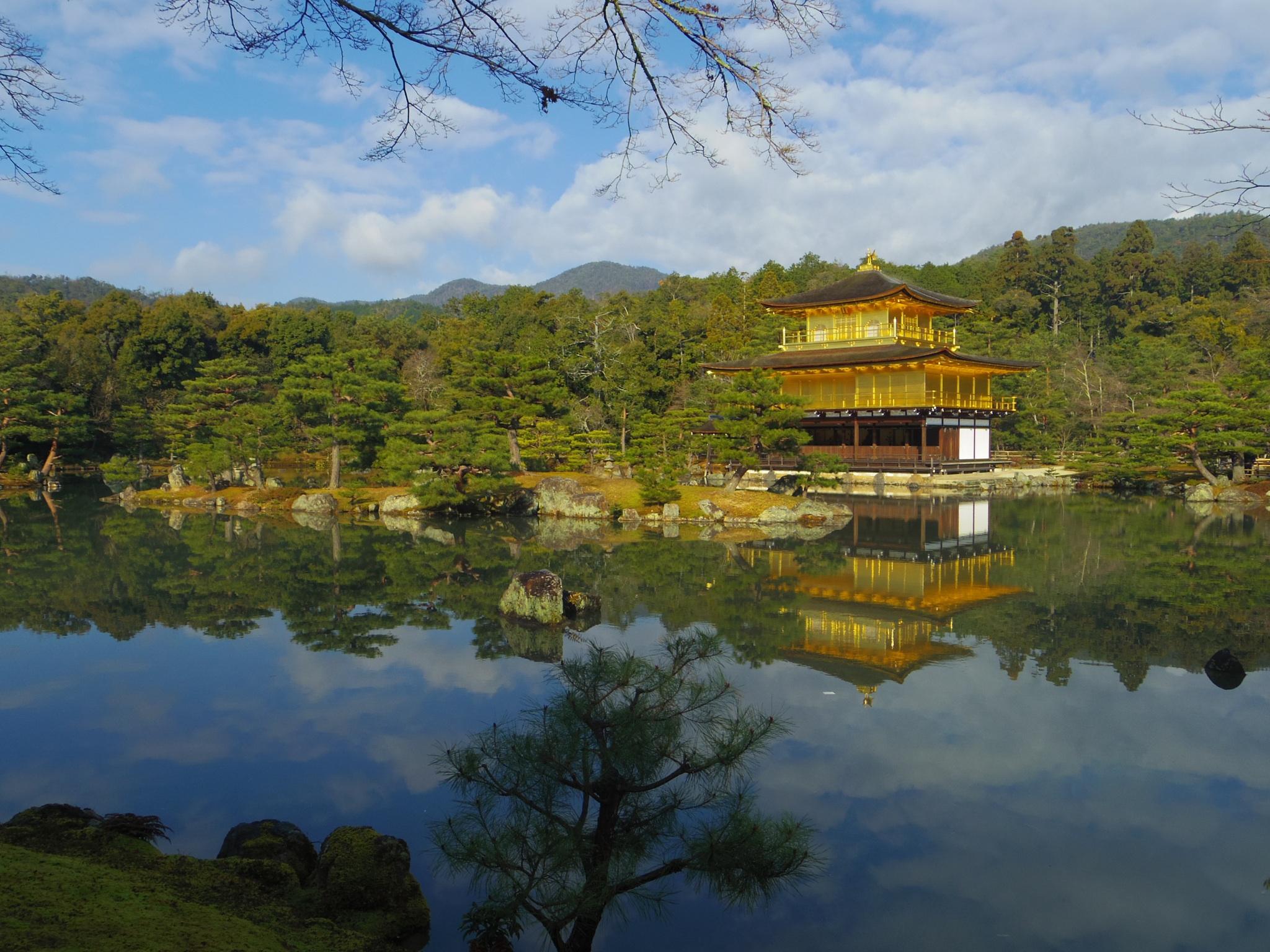 京都(^^)