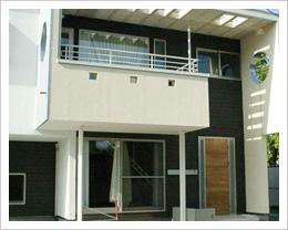 花立の住宅