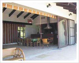 大矢野の別荘