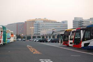 TDLのバス群