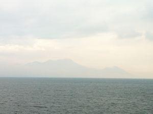 有明海の南側