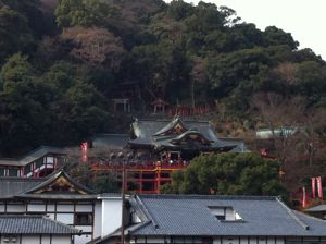 祐徳稲荷2012