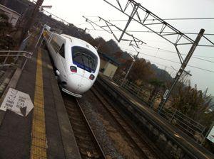 肥前七浦駅2