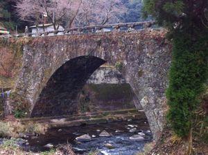 山都町の眼鏡橋2