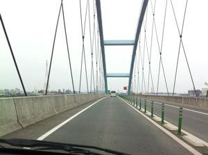 有明沿岸道路の橋2