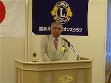 高田次期会長