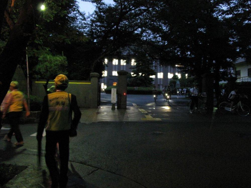 6月夜間パト(2)