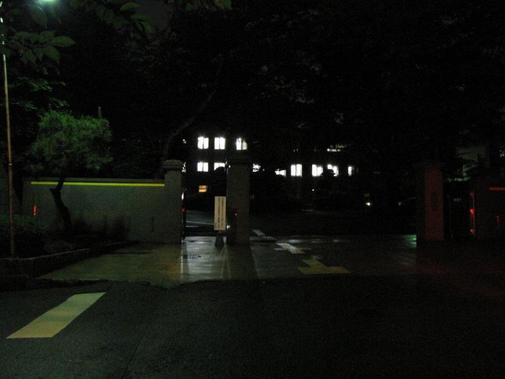 6月夜間パト(6)