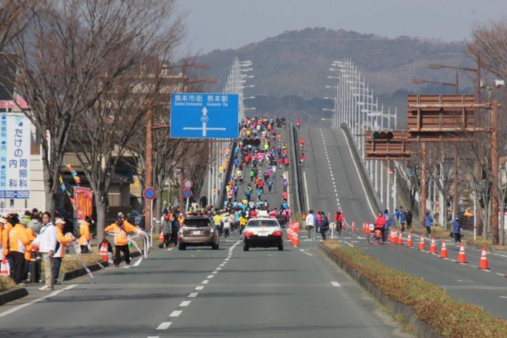 マラソン(3)