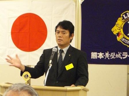 8東日本大震災にボランティア参加した岩崎L