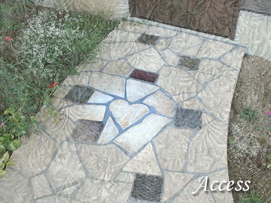 アクセス方法/ローズヒップ 水戸市美容室