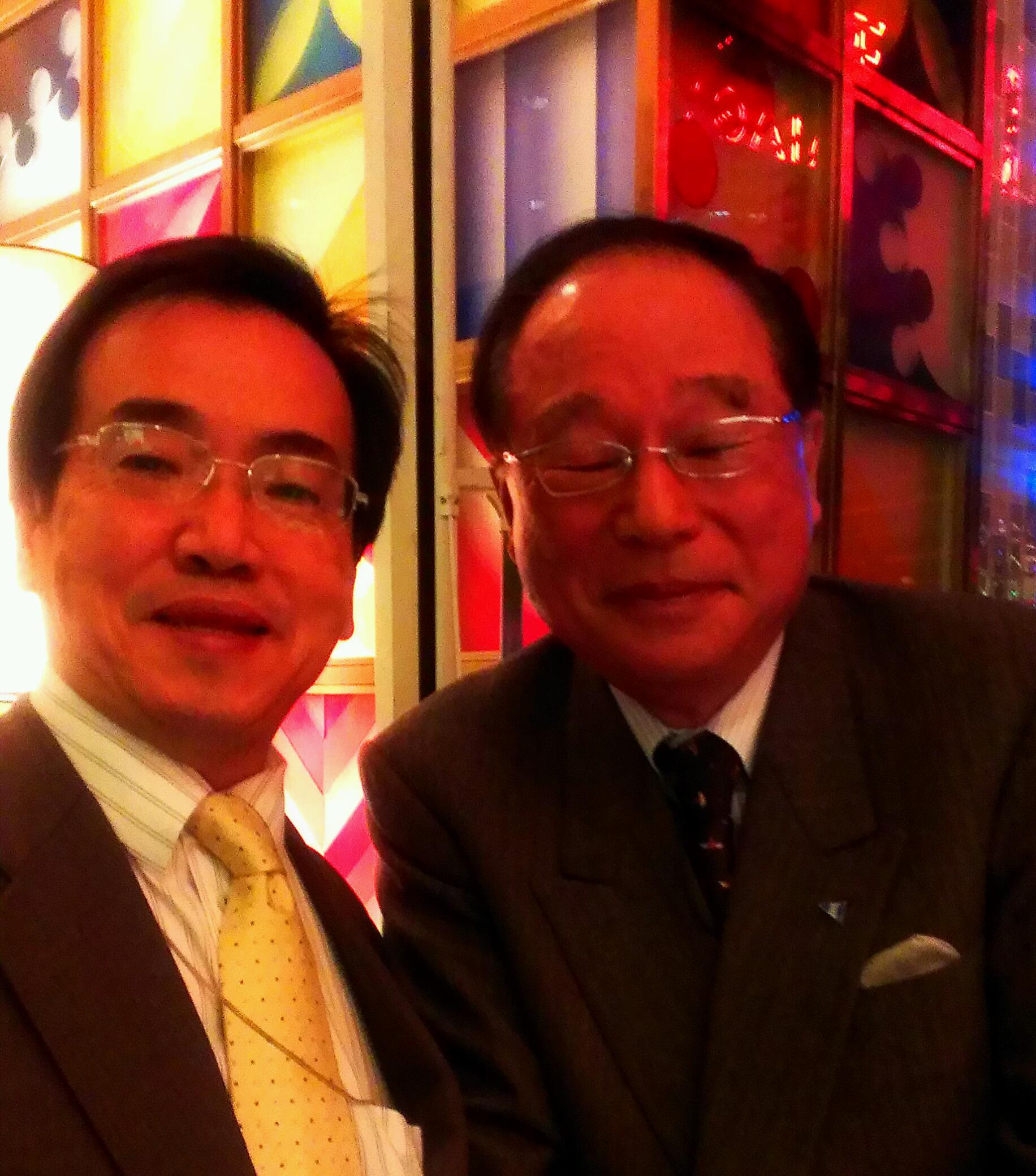 マイツ池田博義CEO