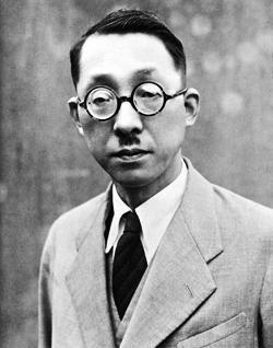 戸田城聖先生